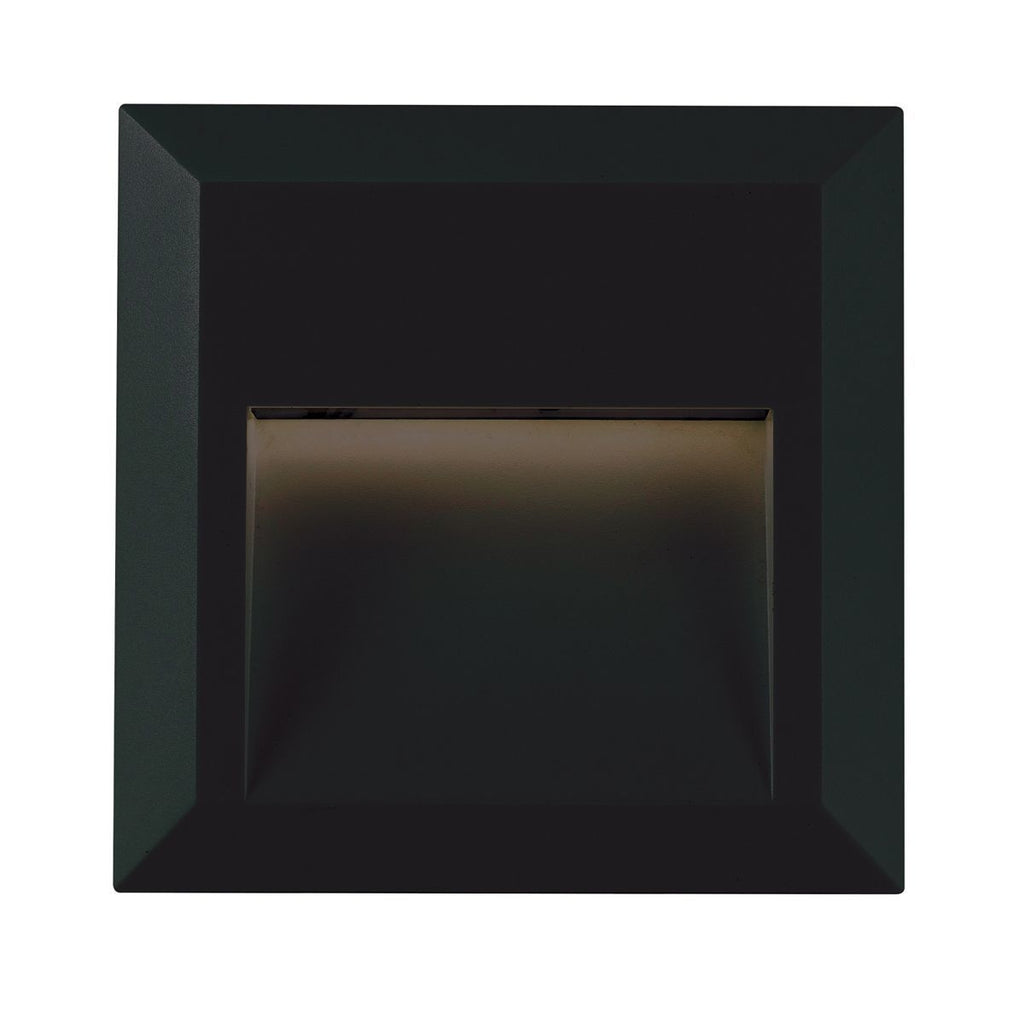Telbix Prima  LED Square Outdoor/Exterior Wall Light