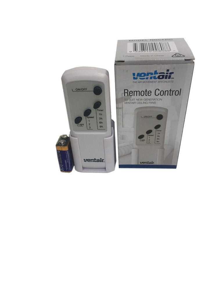 Ventair Remote Control Kit
