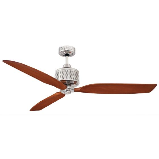 "Mercator Savannah 52"" Ceiling Fan with ABS Blades"