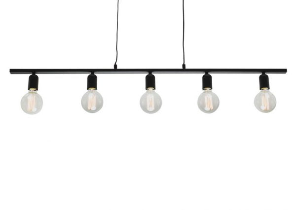Mercator Fiona Pendant -  7 Light