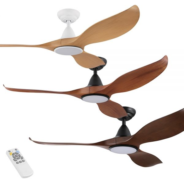"Eglo Noosa 60"" DC Ceiling Fan"