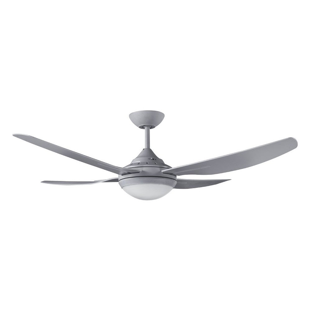 "DEKA Ventair Royale II ASB Blade 52"" Ceiling Fan with Light"