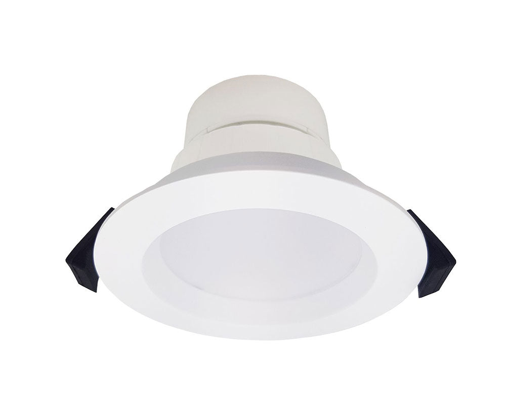 Eglo Roystar 9W LED Downlight 90mm