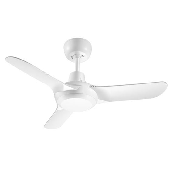 "Ventair Spyda Mini 36"" Ceiling Fan with Anti-Rust Plastic Alloy Blades"