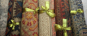 Top 10 Tips For Antique Rug Care