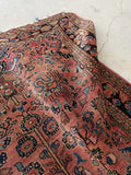 3'5 x 5'2 Antique Persian Sarouk (#1330) at Anthropologie