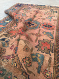 3'4 x 5' Antique Persian Malayer