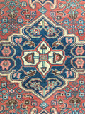 3x4 Antique Persian Bidjar Rug (#850ml)