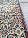 2'4 x 19' Long Tabriz Runner