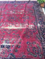 8'9 x 11'6 Turkish Sparta Rug
