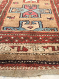 3'8 x 8'3 NW Persian rug