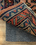 Short Runner Rug Pad (up to 6' long)