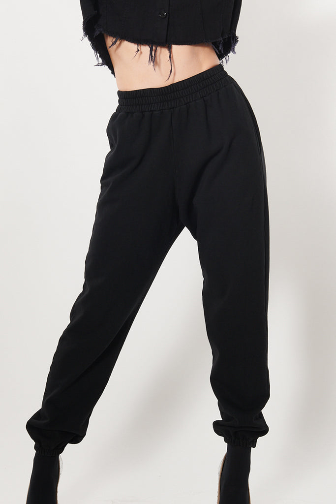 Aliyah Baggy Sweatpants