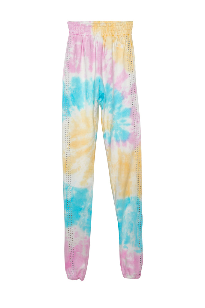 Kendall High Rise Sweatpants