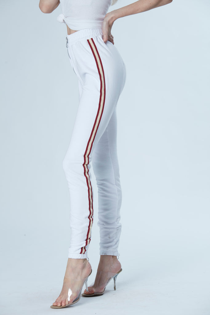 Alaina High Rise Sweatpants