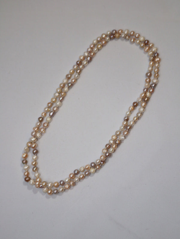 Cora Pearl Necklace