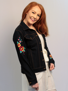 Josephine Denim Jacket