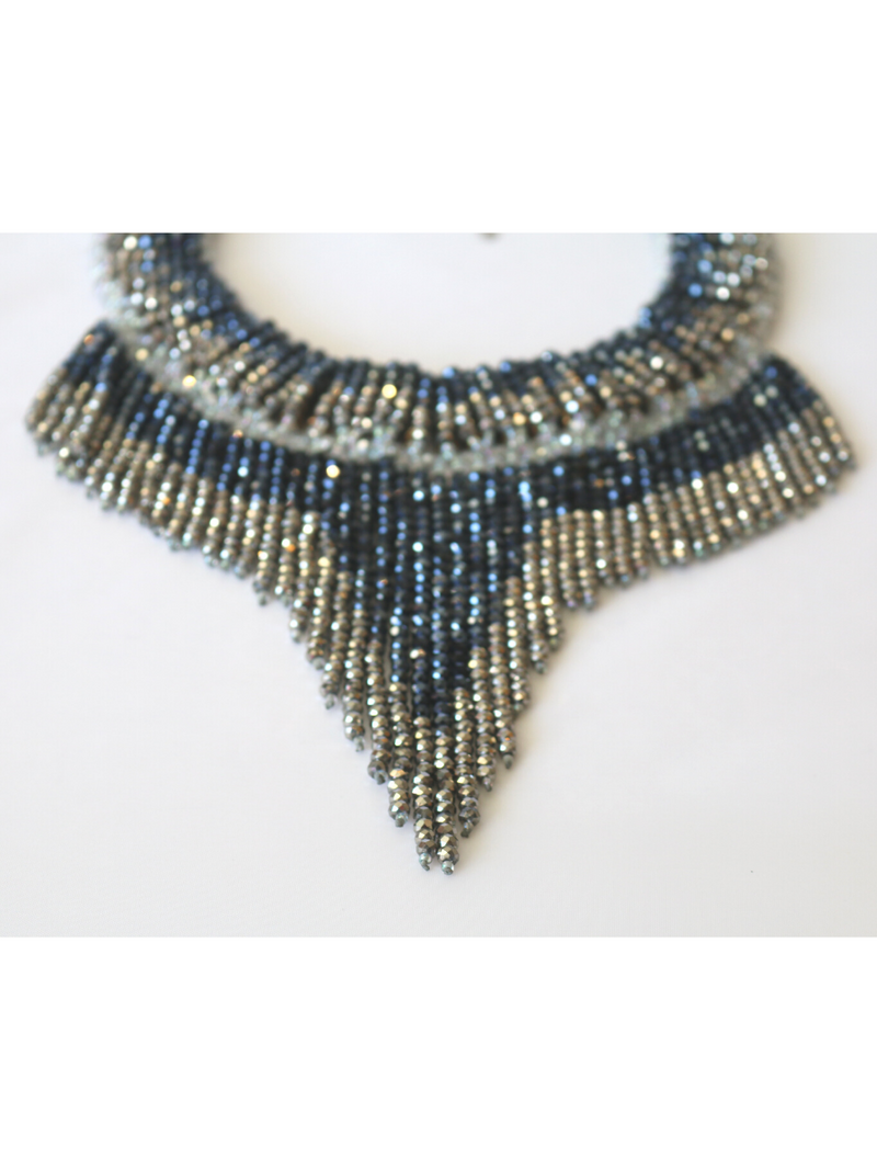 Midnight Elegance Necklace