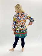 Singing Bird Tunic