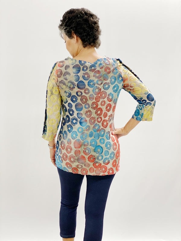 Coins Basic Tunic