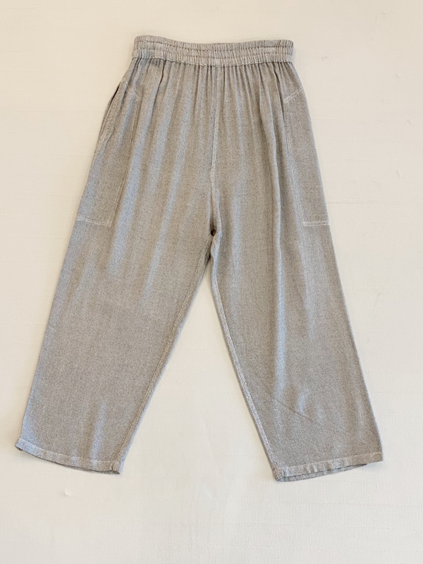 Breezy Super Soft Ankle Pants