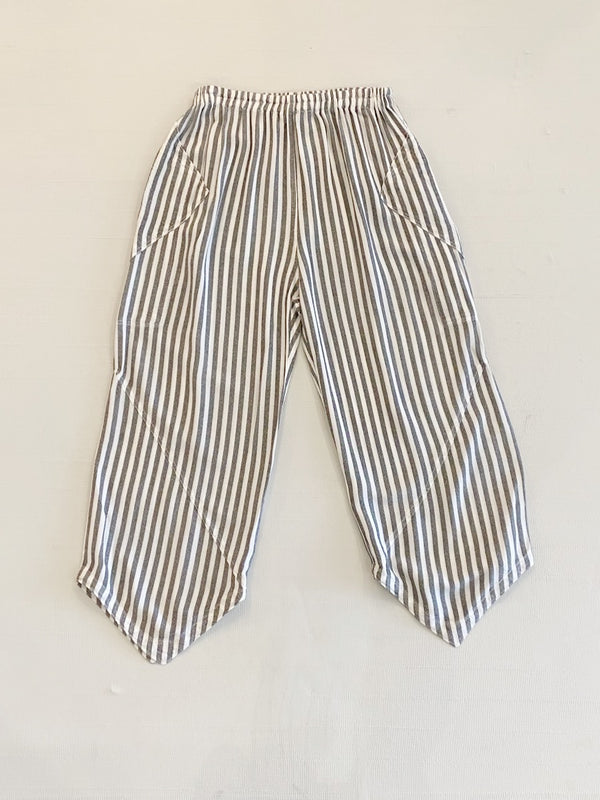 Blissful Super Soft Ankle Pants