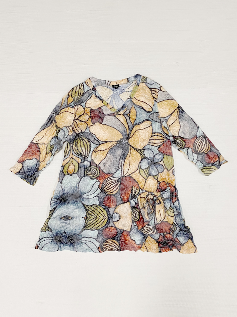 Picasso Flower Top