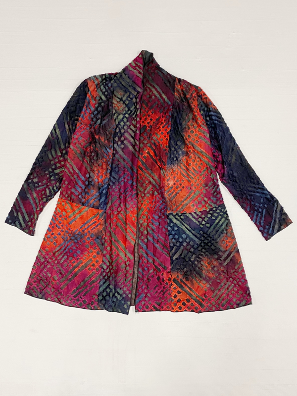 Treasured Jewel Cardi