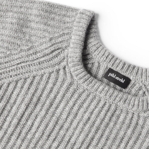 Hampton Fisherman Sweater