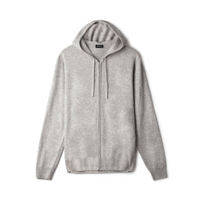 Hudson River Cashmere Hoodie