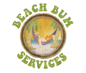 Beach Bum Services