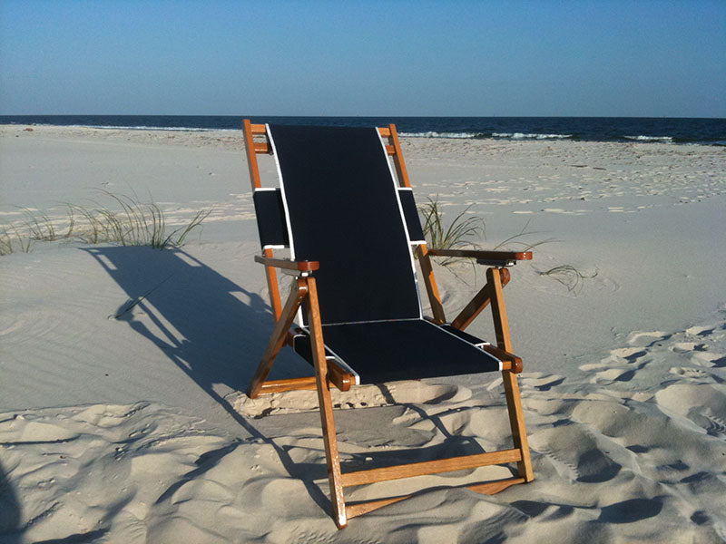 Sensational Beach Chair Wooden Lounge Chair Caraccident5 Cool Chair Designs And Ideas Caraccident5Info