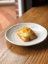 Gluten Free Egg Bacon and Cheese Biscuit