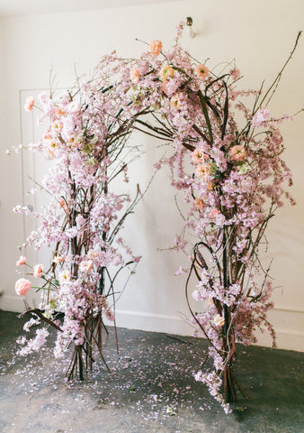 Muskoka Wedding Florist Wedding Flowers
