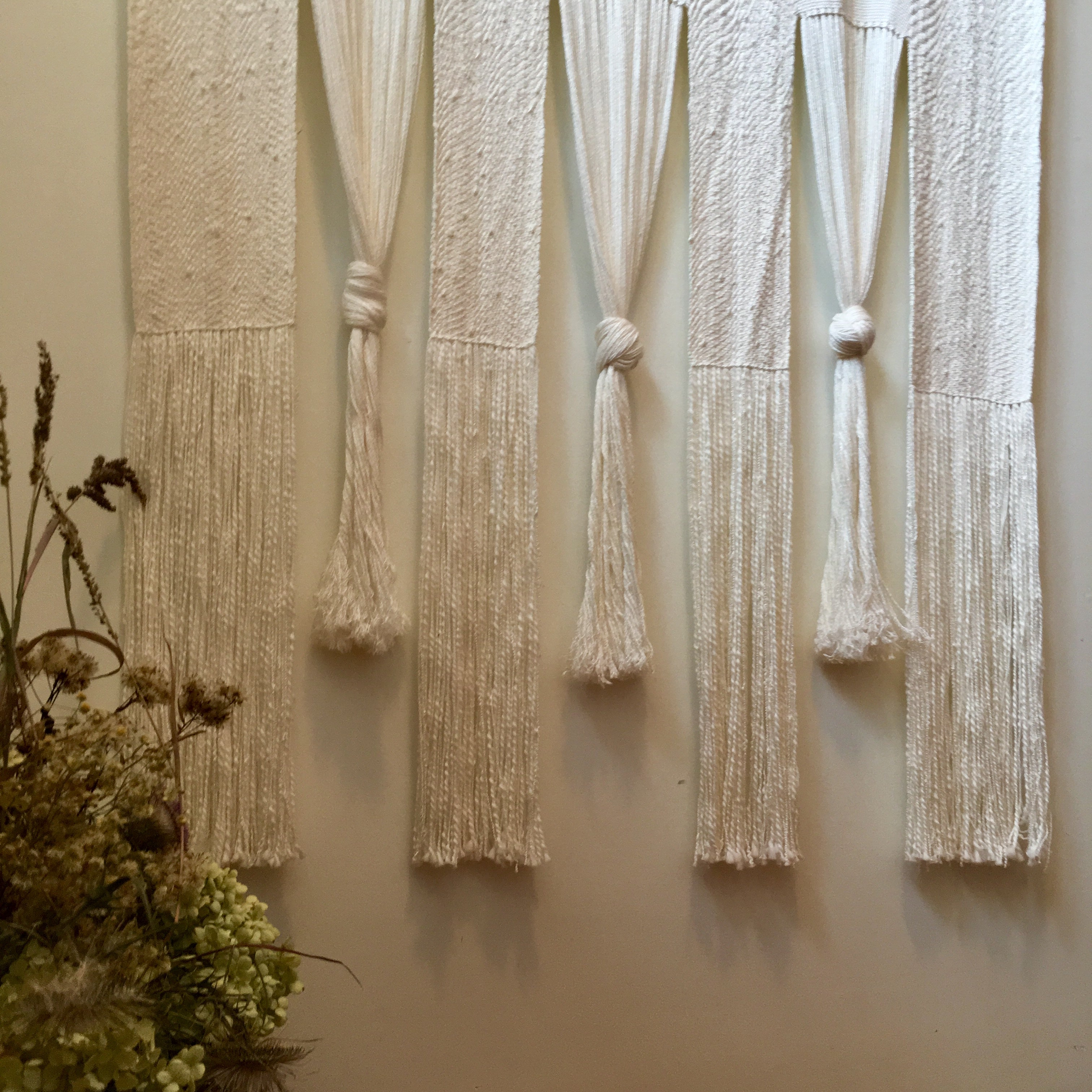 Handwoven Wall Hanging | Grace
