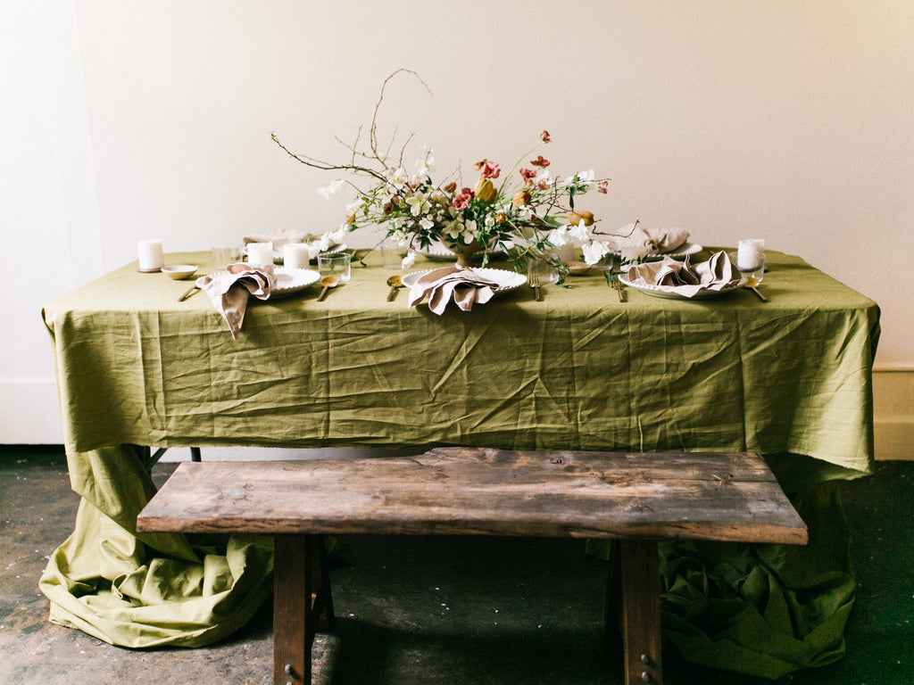 Whimsical Centrepiece for Tablescape