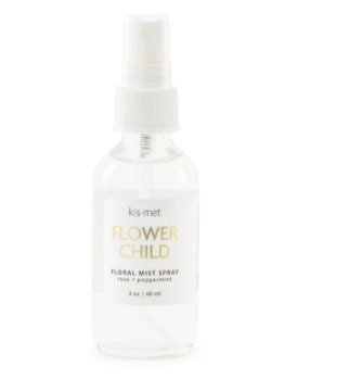 Floral Mist Spray | Flower Child