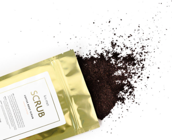Body Scrub | Coffee