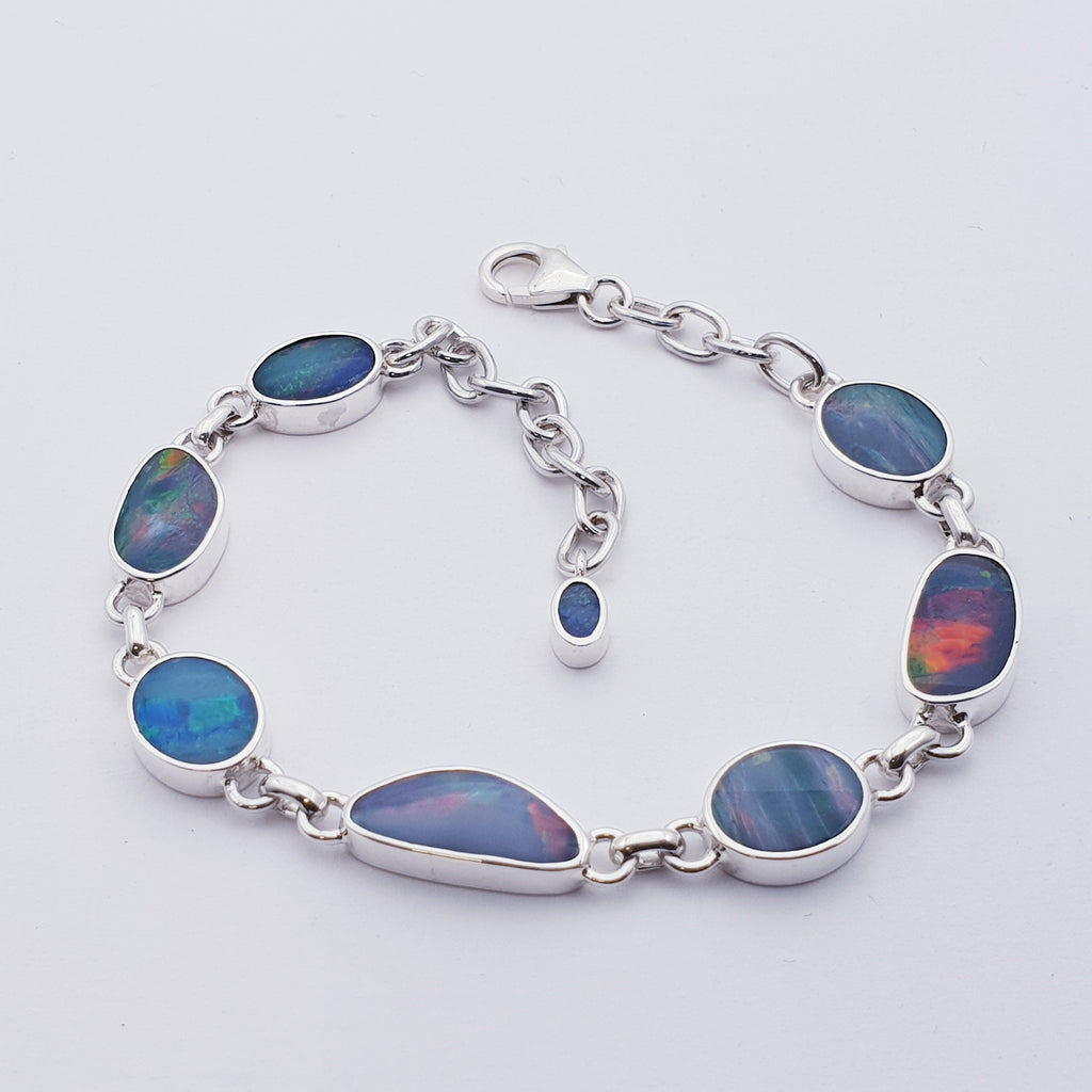 One-off Opal Dream Bracelet