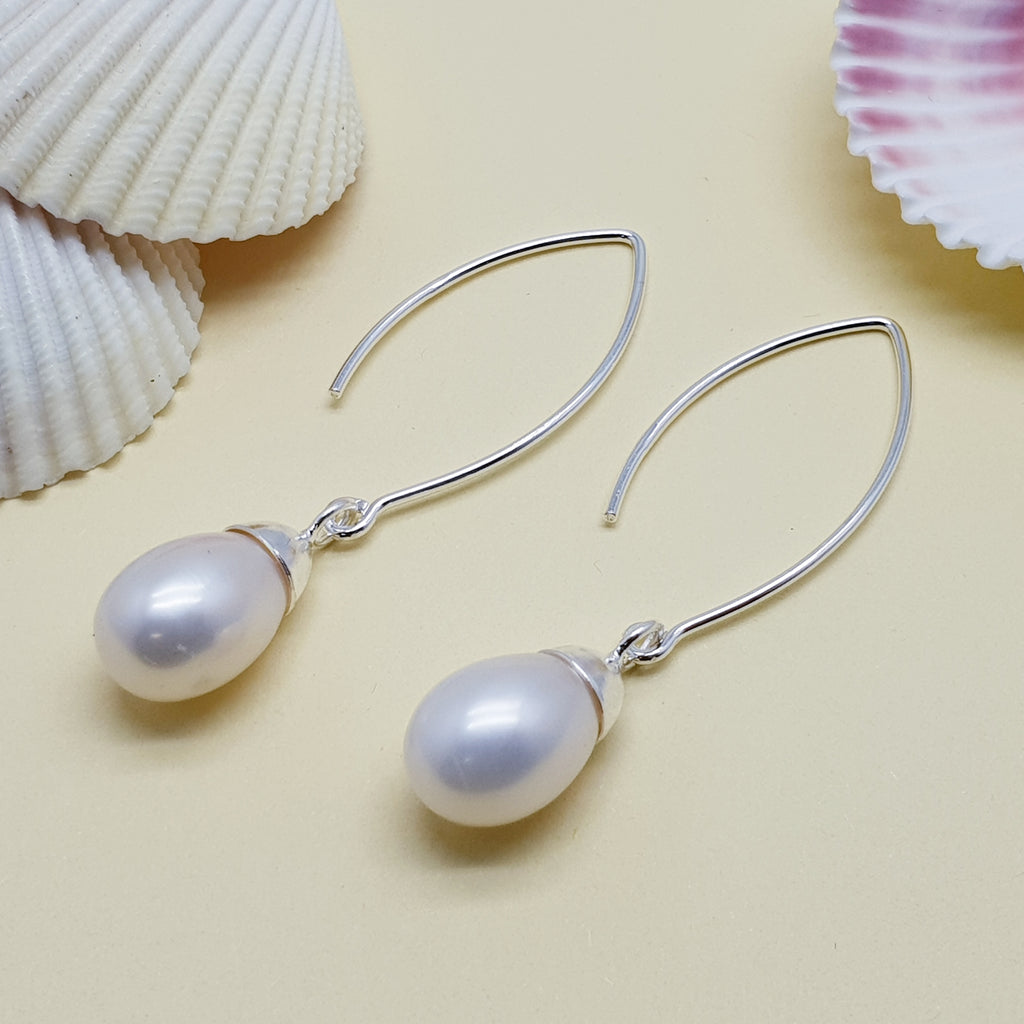 Pearl Suave Earrings