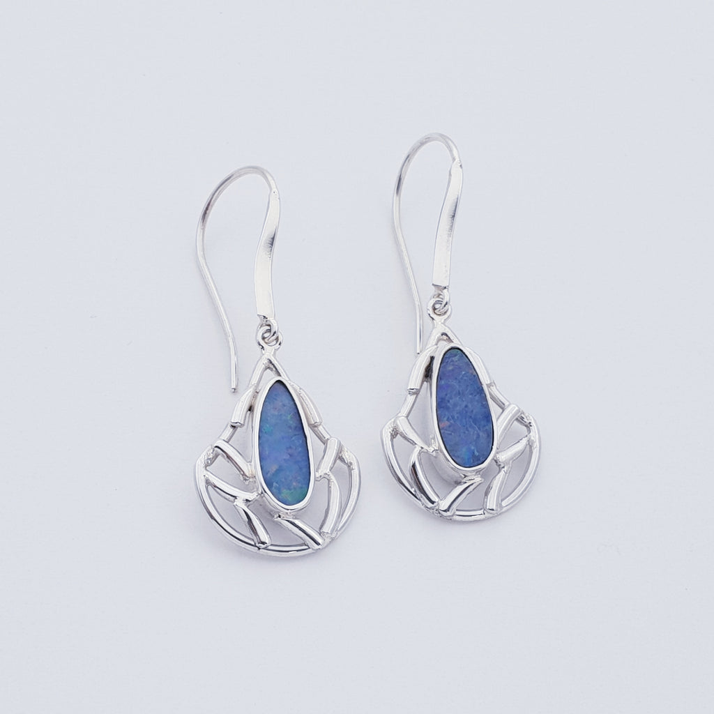 Opal Persephone Earrings