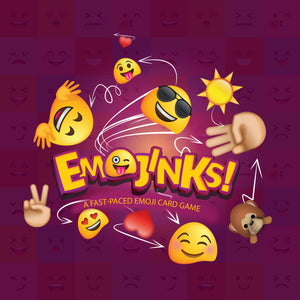 Emojinks Card Game Instructions