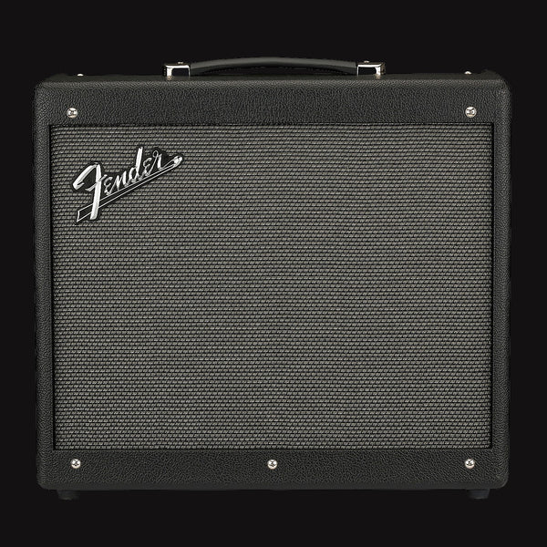Fender GTX50 50 Watts Guitar Combo Amplifier
