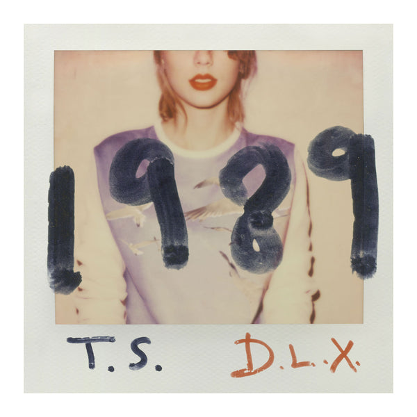 TS 1989 DELUXE CD