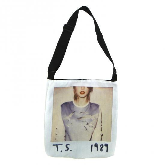 1989™ ALBUM COVER TOTE BAG