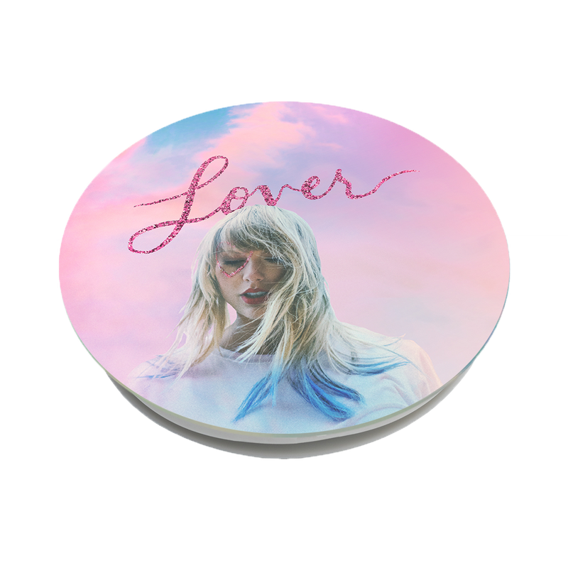 Album Cover Phone Stand by Popsockets®