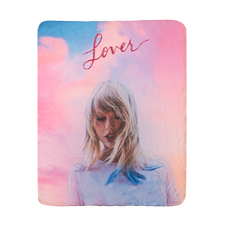 Album Cover Blanket