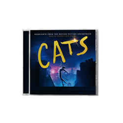 Cats Highlights From The Original Motion Picture Soundtrack