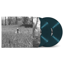 "2. the ""in the weeds"" edition deluxe vinyl + digital standard album"
