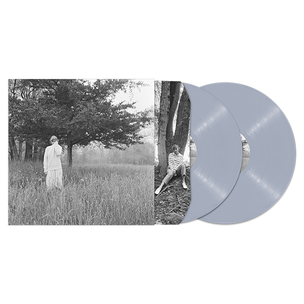 "6. the ""hide-and-seek"" edition deluxe vinyl + digital standard album"